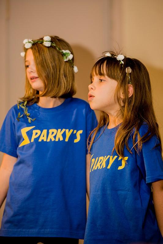 SPARKYS DRAMA CLASSES - COOKHAM