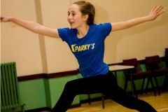 SPARKYS DRAMA CLASSES - COOKHAM