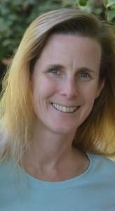 Rebecca Whitakker